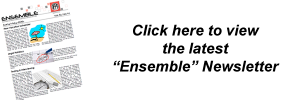 """Ensemble"" Newsletter"